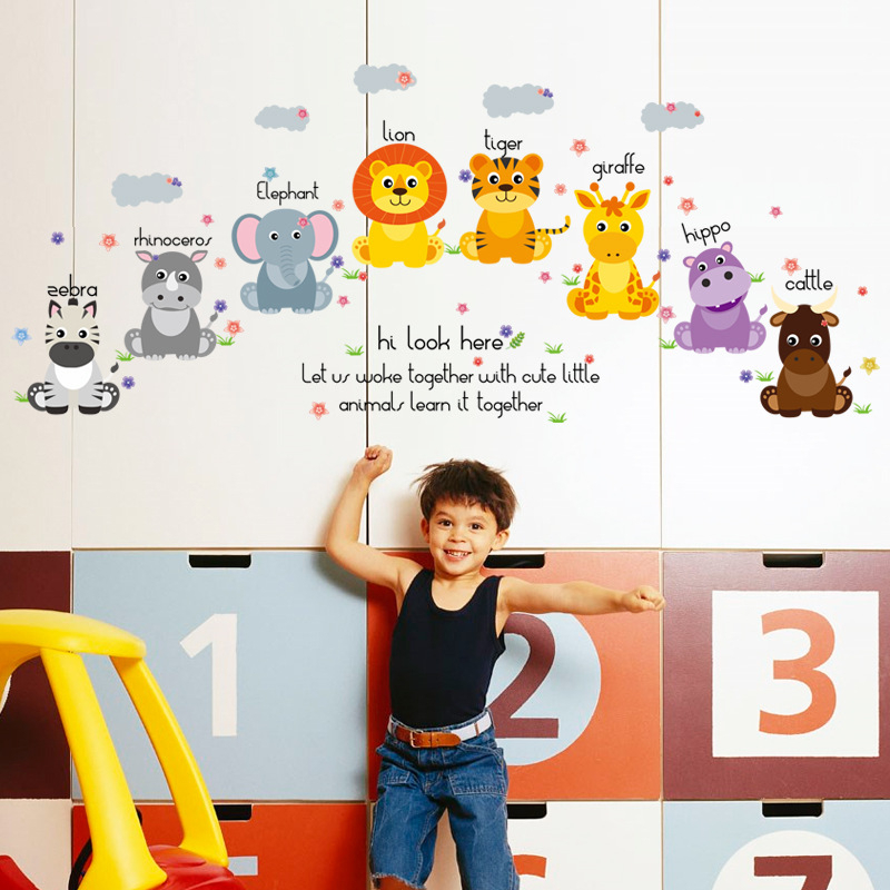 Popular Children Educational Posters-Buy Cheap Children ...