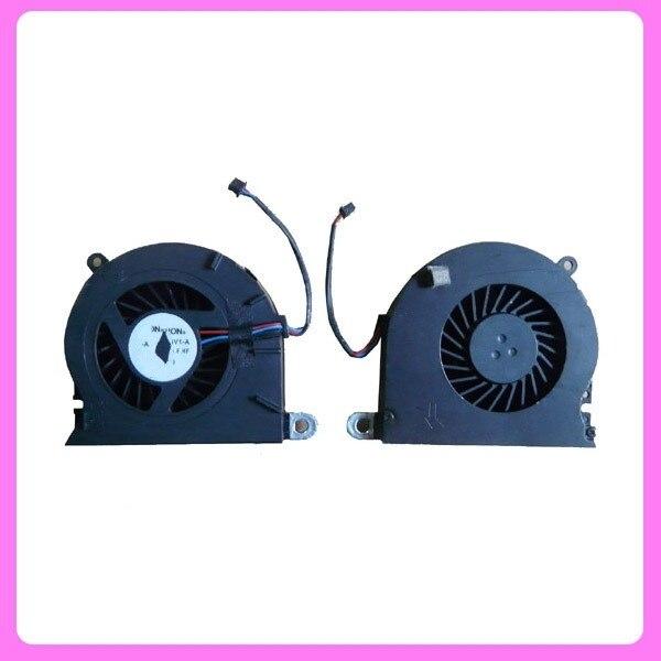 Laptop CPU fan for HP ProBook 6545B 6445B 6555b 6440B 6540B fan.