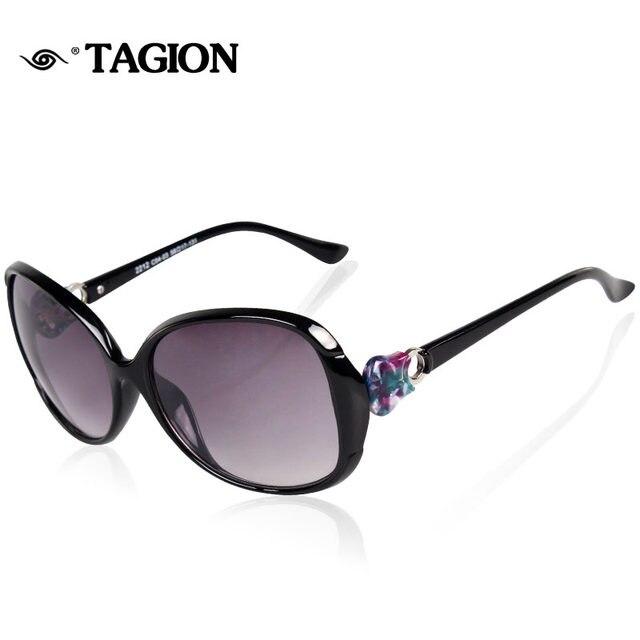 2018 TERBAIK Kualitas Wanita Kacamata Hitam Merek Baru Desain Perempuan  Matahari Kacamata UV Perlindungan Kacamata Bagus 671c361323
