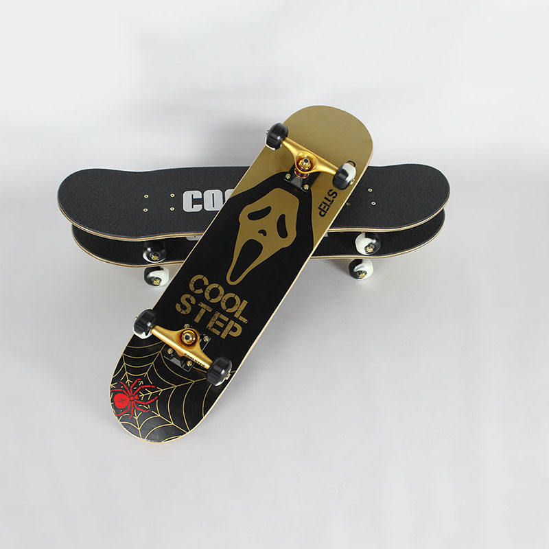 Online Buy Wholesale 7 skateboard deck from China 7