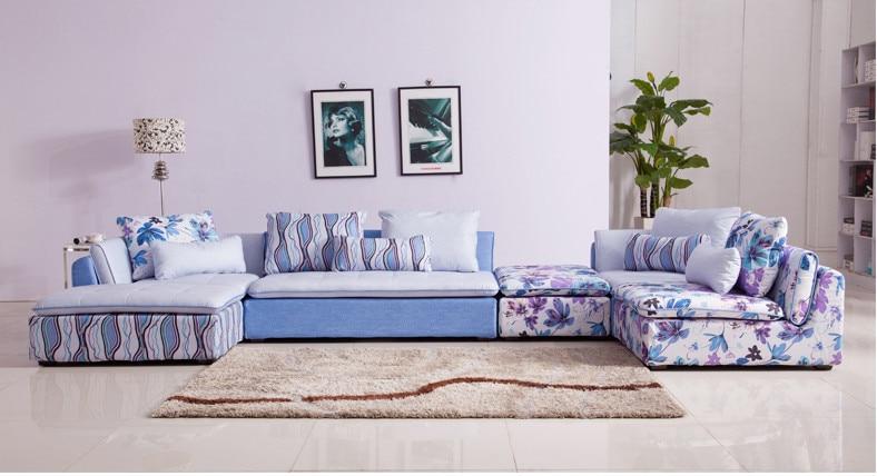 u best petit appartement tissu canap salon canap dangle tissu canap combinaison canap - Canape Colore