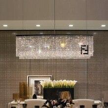 crystal kroonluchter K9 hotel