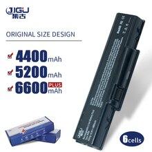 JIGU بطارية كمبيوتر محمول AS09A56 AS09A70 As09a41 لشركة أيسر EMachines E525 E625 E627 E630 E725 G430 G625 G627 G630 G630G G725 As09a31