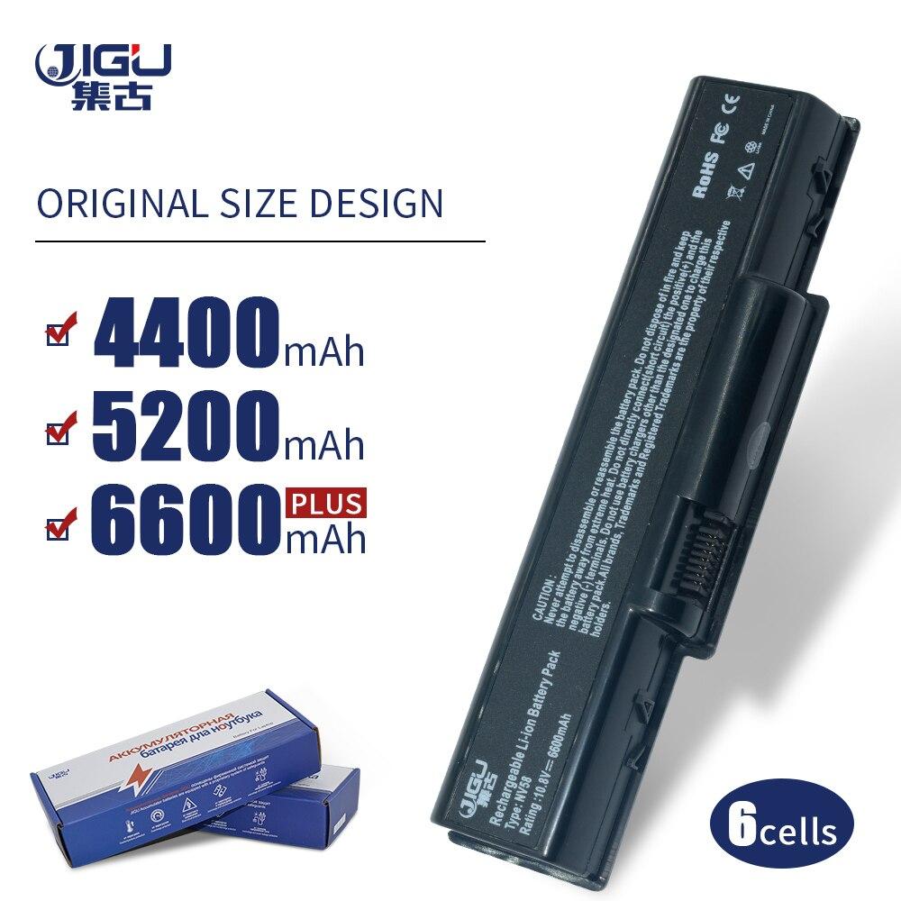 JIGU Batterie D'ordinateur Portable AS09A56 AS09A70 As09a41 POUR Acer EMachines E525 E625 E627 E630 E725 G430 G625 G627 G630 G630G G725 as09a31