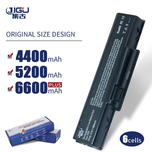 JIGU Laptop Batterij AS09A56 AS09A70 As09a41 VOOR Acer EMachines E525 E625 E627 E630 E725 G430 G625 G627 G630 G630G G725 as09a31