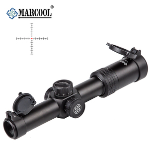 Riflescope MARCOOL 1-6X24 HD I