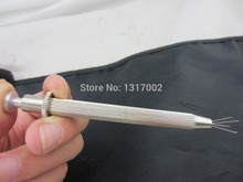Free Shipping pearl beads holding clamp tong tweezer pick up tool GEM holder,gold silver ring necklace diamond holder