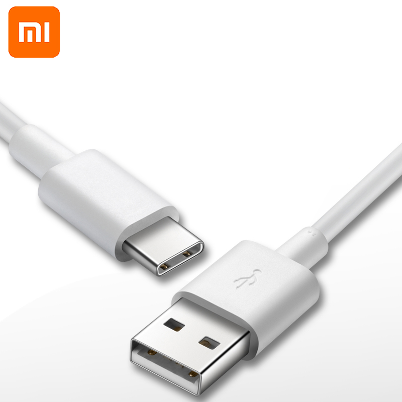 XIAOMI Data-Charging-Cable Type-C Usb-3.0 Mix-Max Plus 2-Redmi Original for 9 6-4c/4s/A1/..