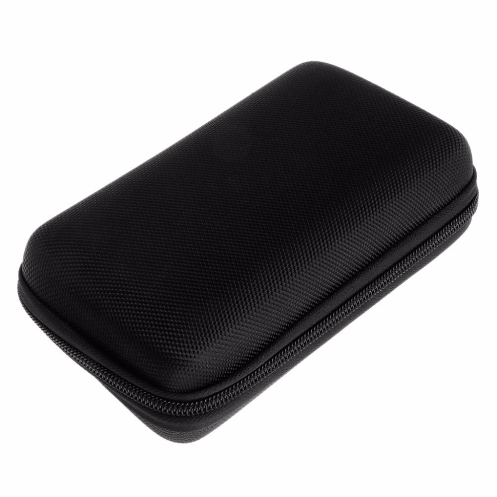 Multimeter Case Thickening EVA Box Tool Case Multipurpose Instrument Storage Bag|Tool Bags| |  - title=