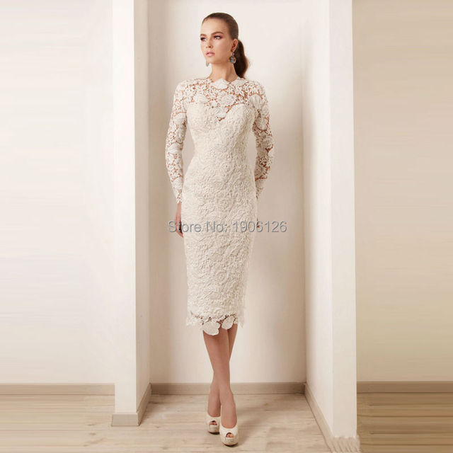 Elegant Lace White Ball Dresses
