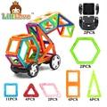 MylitDear Car Truck Regular Enlighten Bricks Educational Magnetic Designer Construction Building Blocks Toys for Children