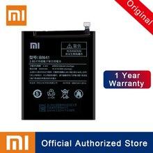Xiao Mi Original BN41 For Xiaomi Redmi Note 4 / 4X MTK Helio X20 Rechargeable Phone Batteria Akku Free Shipping
