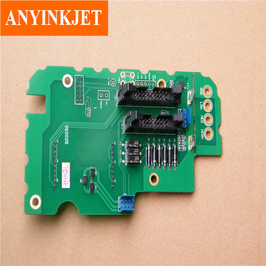 core chip board for Videojet 1210 series printer vj1510 ink core new original complete ink core for videojet vj1510 printer