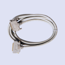 cnc dsp controller 0501 parts for CNC router/ CNC Engraver, original 50 pin data communication cable(only cable)