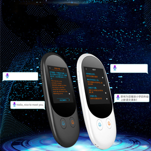 Image 5 - Portable Voice Translator Mini Pocket  Real Time  F1 Camera 2.4 inch Screen Translation Tool Photographic Scanning Translator