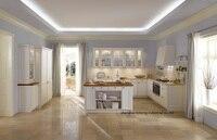 PVC/vinilo gabinete de cocina (LH-PV080)