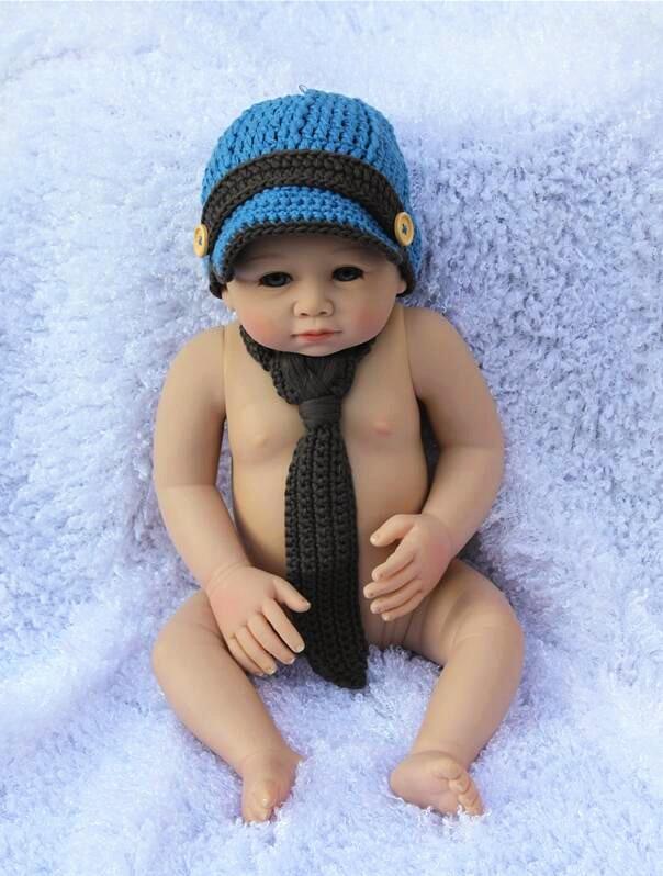 100% cotton newborn newsboy hat  787e4638f6e