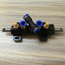 STARPAD For Vigorously Tyre five-way valve accessories Yingkou Tyre Valve