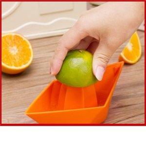 Mini Boat Juicer Orange daily