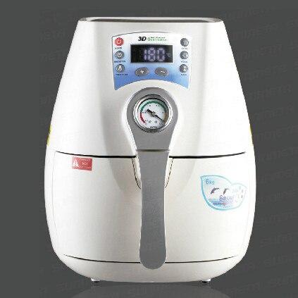 ST1520 3D mini sublimation vacuum printer font b machine b font font b heat b font