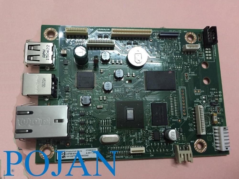LaserJet Pro M426  M427 Formatter board  main logic board formatter pca assy formatter board logic main board mainboard mother board for hp m775 m775dn m775f m775z m775z ce396 60001