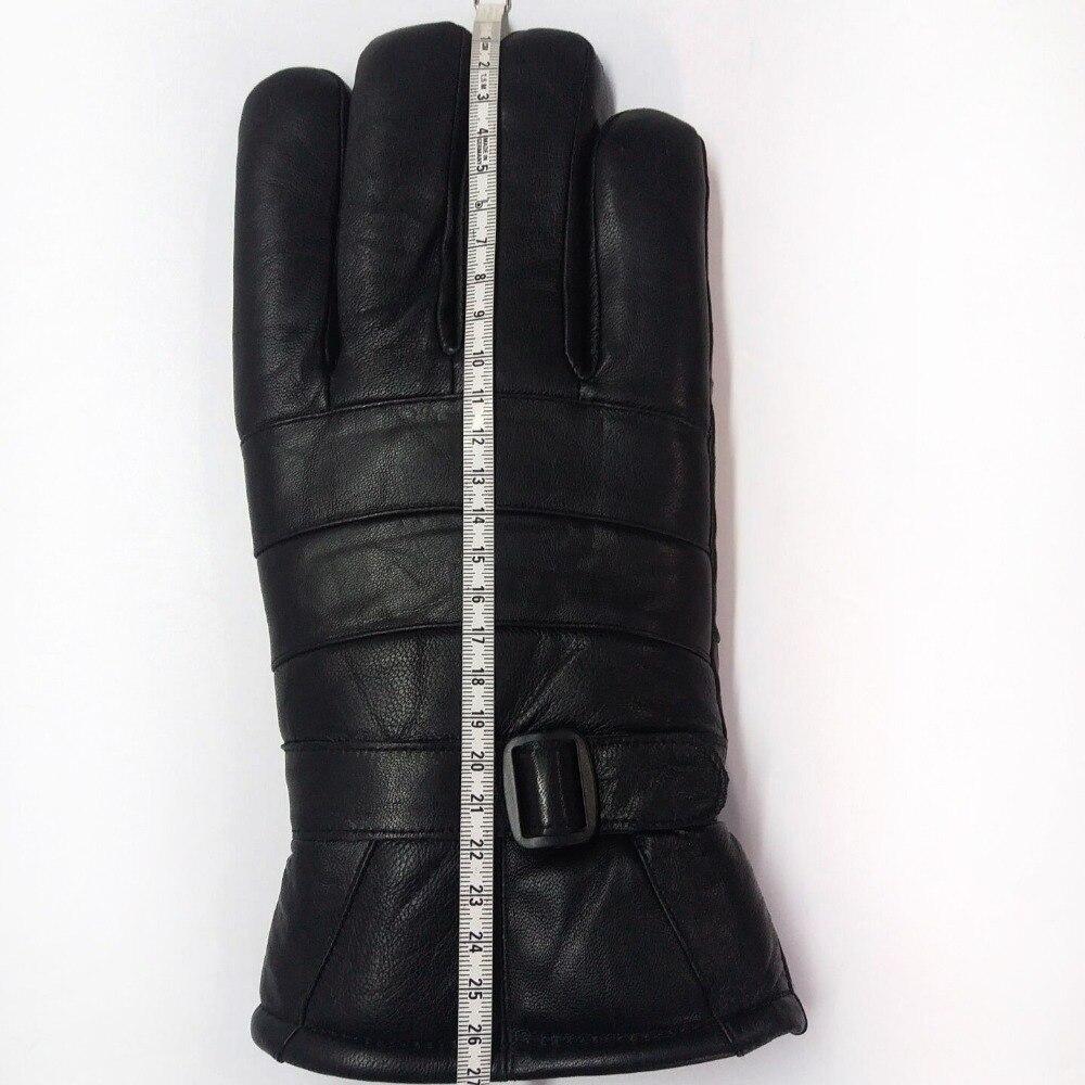 2019 χειμωνιάτικα γάντια νέων - Αξεσουάρ ένδυσης - Φωτογραφία 4