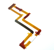 5 Pieces New LCD Screen Flex Cable Ribbon Repair Replacement Part For Sony CX190 CX200 CX210 Digital Camera