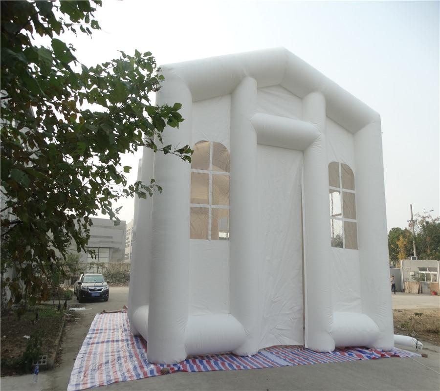 Fabrik aufblasbares Zelt für den Außenbereich langlebiges und - Camping und Wandern - Foto 4