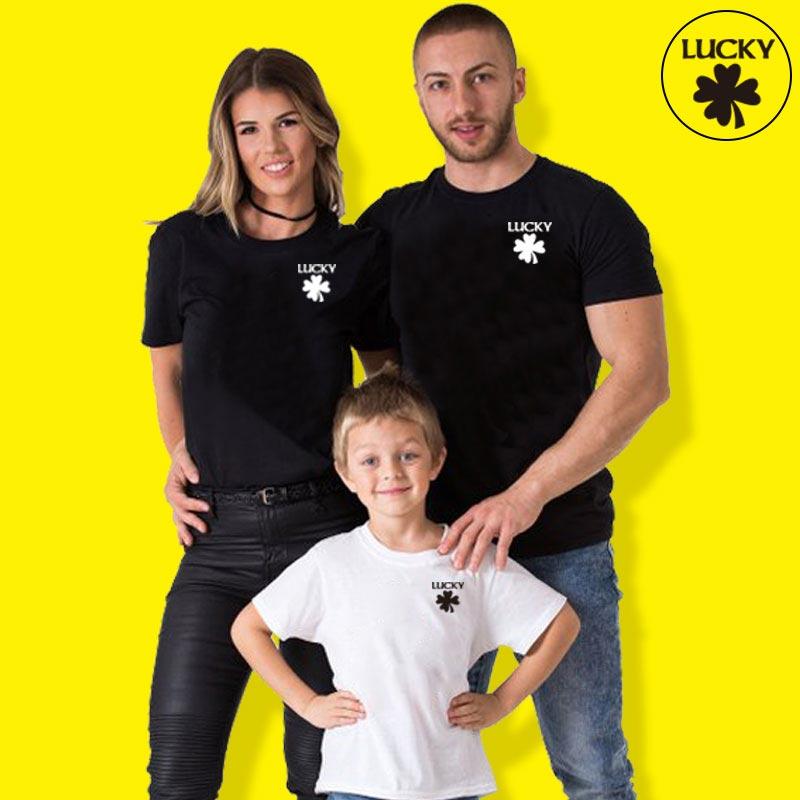 3281b38952daac9 Модные летние одинаковые комплекты для семьи, одежда для мамы и дочки,  футболка «Мама