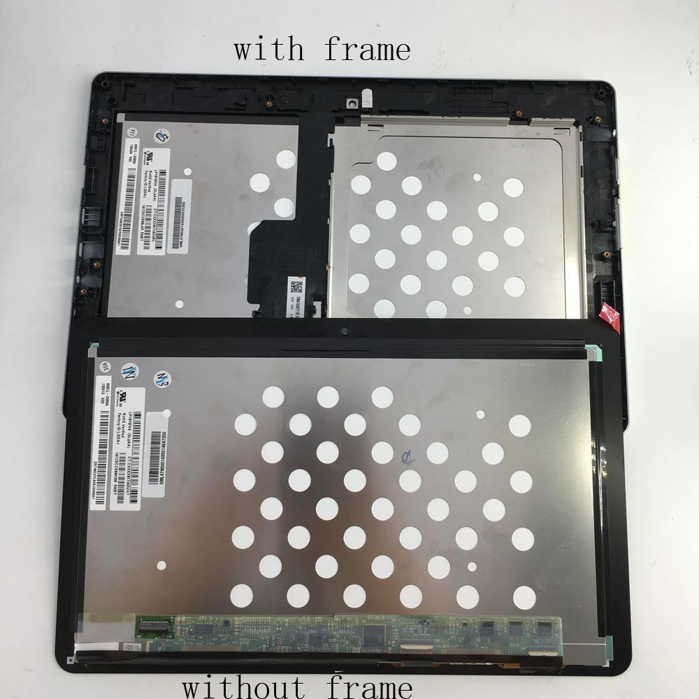 101 Wxga Hd Sw5 011 Moniter Display Replacement Matrix Genuine Lcd Led 116 Slim Acer Aspire One V5 132 132p 1366768 Panel Screen Touch Assembly With Frame For Switch
