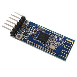 Module AT09 Bluetooth 4.0BLE/sortie de Port série/CC2541 Compatible avec le Module HM10/connexion au micro-ordinateur à puce unique