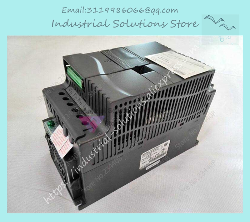 Input 3ph 380V Output 3ph Inverter VFD075E43A Series 7 5KW 10HP 0 480V 18A 0 1