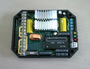 Generator AVR UVR6 Automatic Voltage Regulator