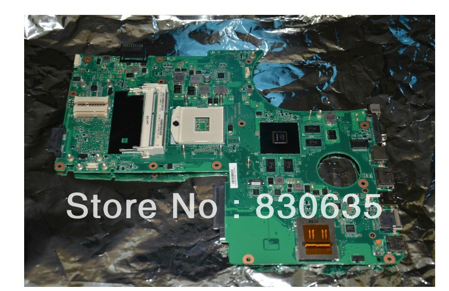 N71JV laptop motherboard N71JV 50% off Sales promotion FULLTESTED ASU