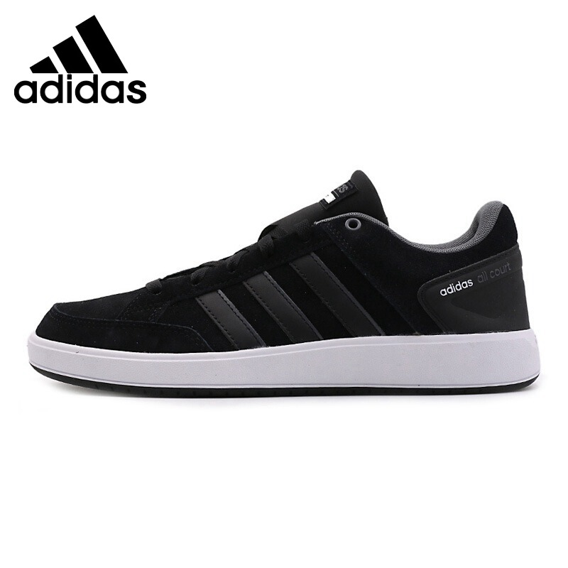 US $94.5 30% OFF|Original New Arrival 2018 Adidas ALL COURT Men's Tennis Shoes Sneakers in Tennis Shoes from Sports & Entertainment on AliExpress