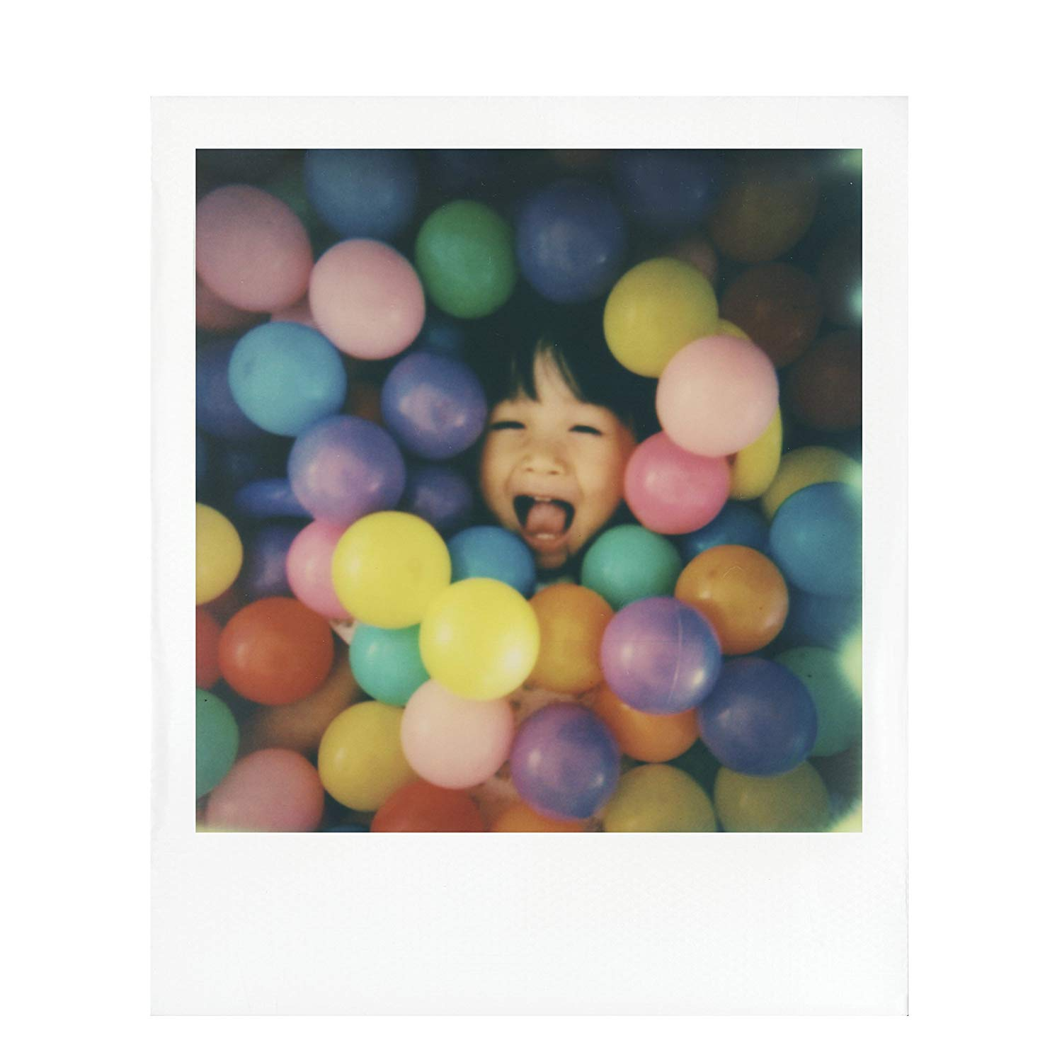 Originals Colour 600 Polaroid Film 16