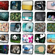 Laptop Computer Cover Case Sleeve Notebook Bag For 10 11.6 12 13 13.3 14 15 15.6