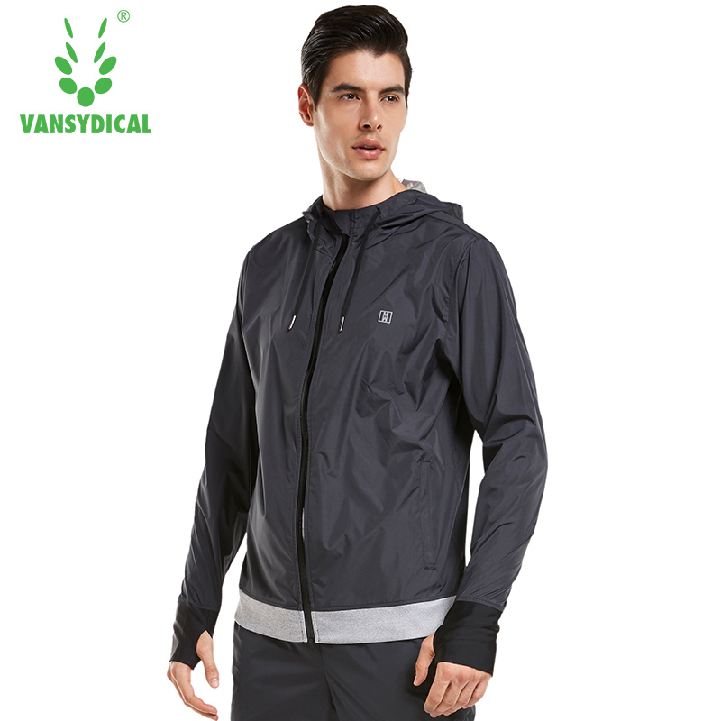 Sweating clothes male hot sweating suit loose zipper and cap sports violent sweating clothes fat loss weight loss body-lowering
