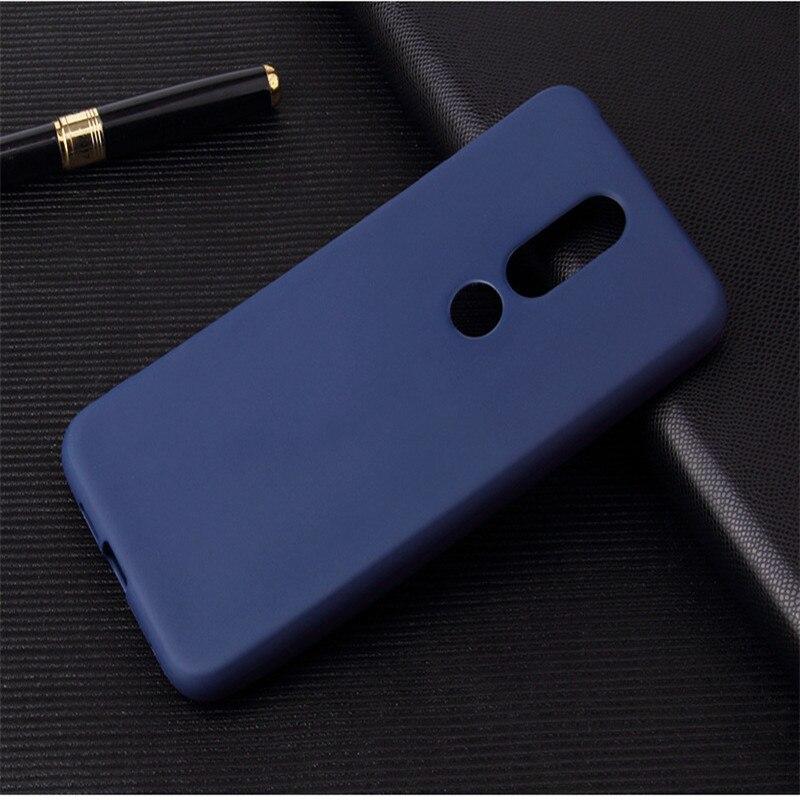 Redmi K 20 Pro Case For Xiaomi Redmi K20 Pro Case Redmi K20 Pro K20pro Back Cover Silicone Soft Tubber Matte Frosted Slim Coque