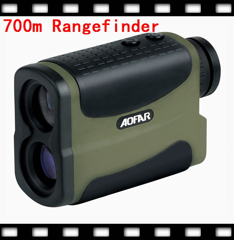 700m Laser Range Finder Monocular Telescope Hunting Rangefinder Outdoor Ranging Speed Tested Distance Measuring Device AC036700m Laser Range Finder Monocular Telescope Hunting Rangefinder Outdoor Ranging Speed Tested Distance Measuring Device AC036