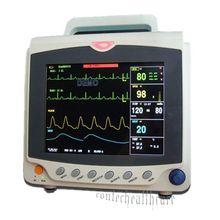 2016 оборудование монитор пациента в отделении интенсивной терапии Vital Sign с ЭКГ + НИАД + SPO2 + PR 3y гарантии