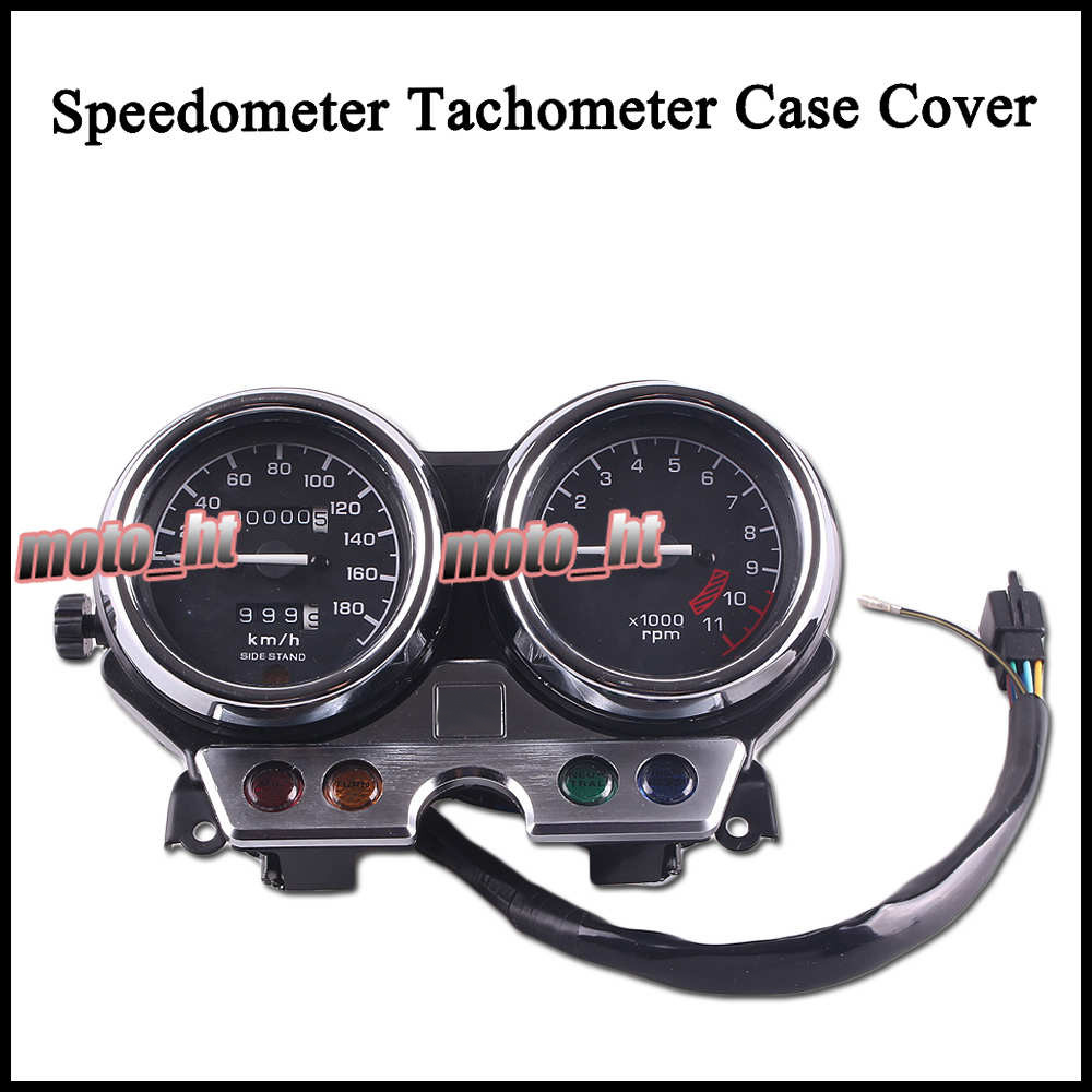 For HONDA CB750 Speedometer Tachometer Tacho Gauge Instruments прокладки клапанной крышки honda vtr1000f