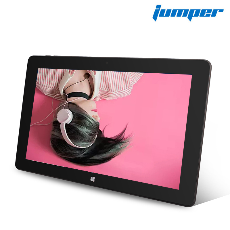 Jumper EZpad 4S Pro 2 in 1 tablet 10.6'' Intel Cherry Trail Z8350 4GB RAM 64GB ROM tablet pc Windows 10 HDMI BT4.0 bben z10 tablets windows 10 intel cherry trail z8350 quad core 4gb ram 64gb rom hdmi tablet pcs