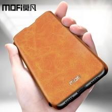 for Xiaomi mi9 case cover MOFi original flip Case xiaomi mi 9 Protective Cover se card slot book