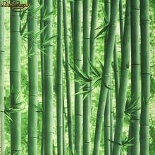Beibehang 3d carta da parati di bambù ristorante ristorante hotel ingresso soggiorno TV sfondo carta da parati della decorazione della casa