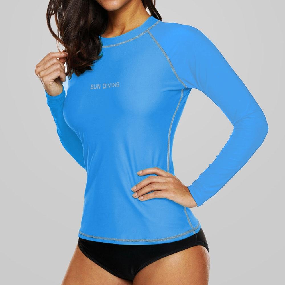 Женский купальный костюм Blackbougswim, купальный костюм с длинными рукавами, для серфинга, Рашгард