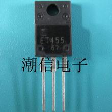 5pcs/lot ET455 TO-220F new original