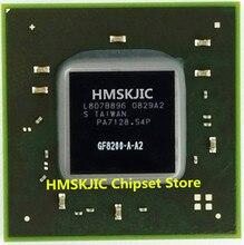 100% Тесты очень хороший продукт GF8200-A-A2 GF8200 A A2 reball BGA чипсет