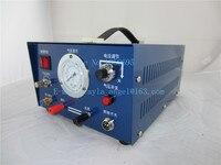 Высокое качество 220 В Jewelry Инструменты для продажи ювелирные изделия сварочный аппарат аргон для точечной
