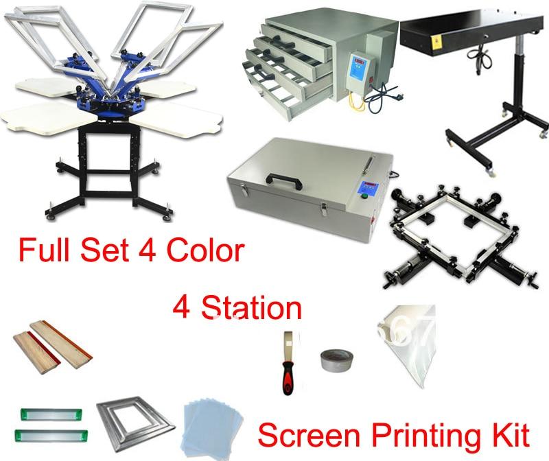 Cheap T Shirt Screen Printing